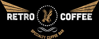 Retro Coffee Bar